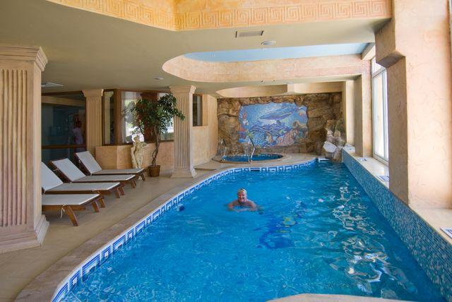 Villa List - Recreation