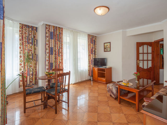 Villa List - Apartment
